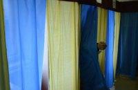 Перенесення виборів може обернутися обмеженням фіндопомоги для України