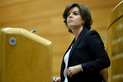 Уряд Каталонії очолила віце-прем'єр Іспанії