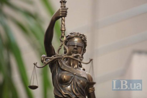 Першого заступника голови податкової Києва суд залишив під вартою