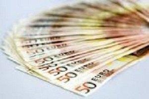 В Европе стало меньше фальшивых евро