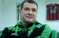 """""""Карпаты"""" отправили в отставку и.о. главного тренера, - СМИ"""