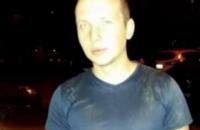 Брата Зайцевої затримали за водіння в нетверезому стані
