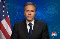 Блинкен: новая агрессия против Украины будет иметь последствия для России