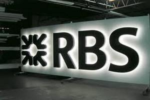Royal Bank of Scotland прекращает работу с Белоруссией