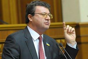 БЮТ пойдет с бюджетом-2012 в КС