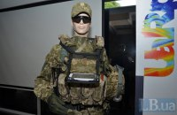 Рада дозволила Міноборони затверджувати форму військових замість Кабміну