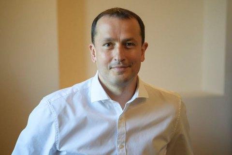 Пресс-секретарь Гройсмана уволился
