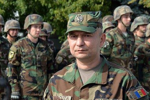 57 молдовських військових прибули на навчання Rapid Trident в Україну
