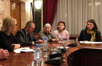 Российские активисты собрали полмиллиона рублей для украинских моряков, - Денисова