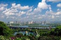 В понедельник в Киеве до +28 градусов