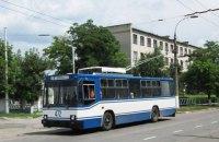 Мер Херсона заявив про відмову від кредиту ЄБРР на закупівлю тролейбусів