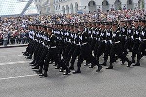 На День Победы парада не будет