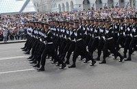 """Минобороны попытается """"уложиться"""" в 56 млн грн на парад ко Дню Независимости"""