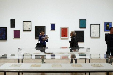 Нью-йоркський MoMA тимчасово закриється, щоб переосмислити свою колекцію