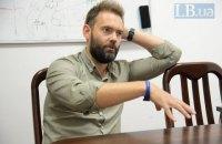 """Директор """"Прозорро"""" Василь Задворний: Ми готові спрощувати систему для закупівель до Дня Незалежності, та у нас не питали"""