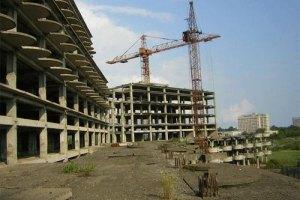 В Винницкой области открыли школу, которую строили почти 23 года