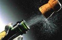 Завдяки Олімпіаді у Британії зросли продажі шампанського