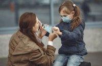 Без паніки! Як говорити з дітьми про коронавірус