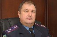 Колишнього начальника ДАІ Києва, який утік, затримали в Москві