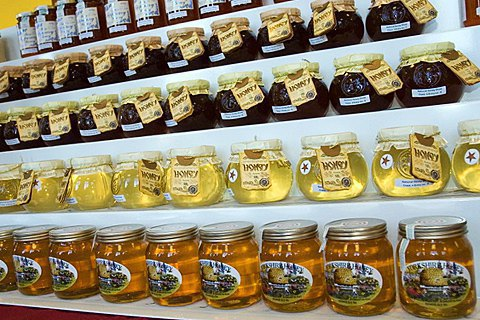 Україна за кілька днів вибрала річну квоту на постачання меду в ЄС