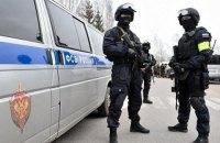 ФСБ заявила об убийстве боевика ИГИЛ, готовившего теракт в день выборов президента