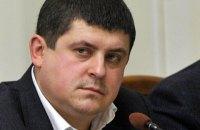 Бурбак выступил за внесение кандидатуры Смолия на голосование в Раде