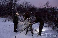 Бойовики протягом дня зосередили обстріли в районі Гнутового