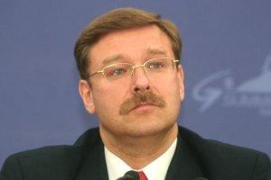 Россия усилит поддержку русского в Украине