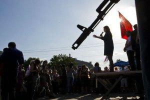 """Терористи """"ЛНР"""" розсварилися та проголосили ще одну республіку"""