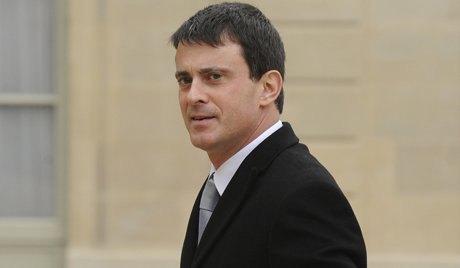 Премьер Франции заявил об угрозе использования террористами химоружия