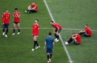 Збірна Іспанії встановила новий рекорд чемпіонатів світу за кількістю передач в одному матчі