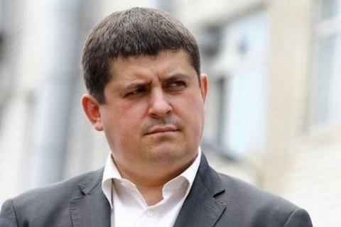 """""""Народний фронт"""" не допустит сомнительных сценариев и опасных договоренностей с врагом Украины, - Бурбак"""