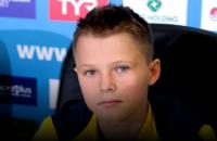 Українець став наймолодшим чемпіоном Європи в історії стрибків у воду