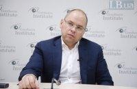 Парламент відправив у відставку міністра охорони здоров'я Степанова