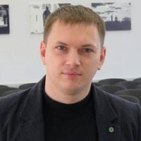Постівий Сергій Олександрович