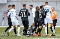 В матче Украинской Премьер-лиги случился громкий расистский скандал