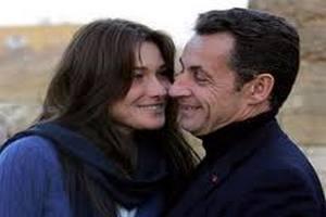 Кандидат в президенты Франции недовольна именем дочери Саркози – Бруни