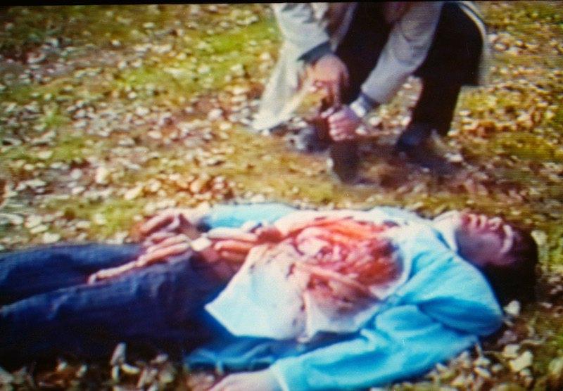 «Молочные сосиски», Василий Цаголов (1994), скриншот