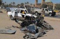 В Ираке произошла серия взрывов: 43 жертвы