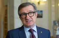 Тарута: Представники шоу-бізнесу не зможуть витягнути економіку України зі стану коми