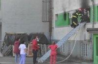 У Румунії внаслідок пожежі у ковід-лікарні загинули 9 людей