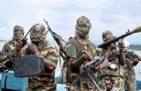 ЮНИСЕФ: нигерийские исламисты массово используют детей-смертников