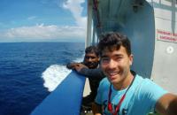 Аборигены убили американского проповедника на Андаманских островах