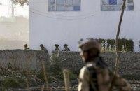 США заявили о ракетной атаке на военную базу коалиции в Ираке