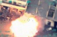 Турция заявила об уничтожении свыше 50 сирийских солдат в Идлибе