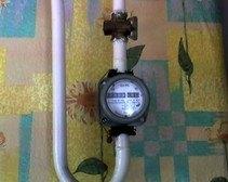 В Днепропетровской области газовые счетчики установят за счет поставщика
