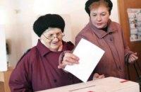 Компартии запретили проводить референдум о вступлении в Таможенный союз