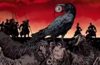 """За мотивами """"Кобзаря"""" Шевченка зняли мультфільм в стилі зомбі-хоррора"""