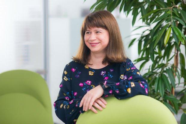 Оксана Міхеєва