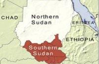 Переговоры Судана с Южным Суданом провалились